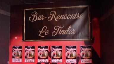 Bar Tinder