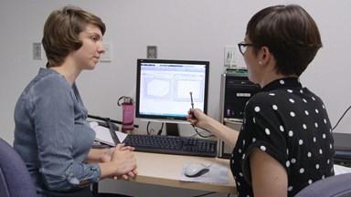 Marianne au labo : dépister le TDAH chez les enfants avec un simple trait de crayon