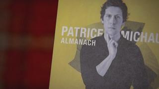 Patrice Michaud   L'écriture de l'Anse Blanche et de l'album « Almanach »