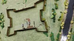 Une nouvelle découverte archéologique dans le Vieux-Montréal : fort Ville-Marie