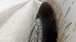 Comment les pneus d'hiver nous empêchent-ils de déraper?