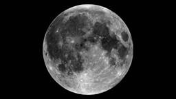 Les mythes entourant la pleine lune
