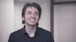 Frédéric Loury | La vision derrière Art Souterrain