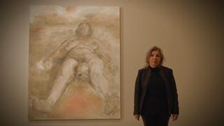 Marion Wagschal | Colossus ou la lucidité extrême