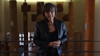 Louise Lacoursière, sur les traces de L'Amérindienne