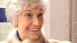 Sorti des voûtes | Janine Sutto | Le départ d'une grande dame du théâtre