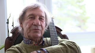 Jean-Pierre Ferland | La musique | Les Sessions #LaFab