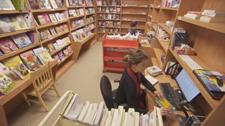 Libraires et bibliothécaires : une relation intime peu connue