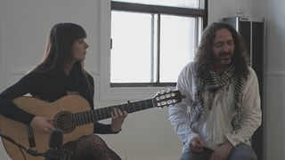 Fernando Gallego et Caroline Planté | Mieux respirer | Les Sessions #LaFab