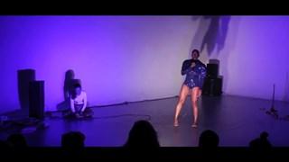 Marie Lambin-Gagnon - Festival Vue sur la Relève 2017