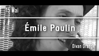 Émile Poulin - Festival Vue sur la Relève 2017