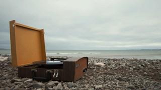 Georges Langford : un homme de lettres qui fait rayonner son Acadie