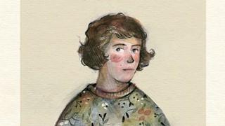 Mathilde Cinq-Mars : à fleur de peau