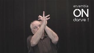 Rencontre avec les danseurs d'Ensemble ON danse ! (2e partie)