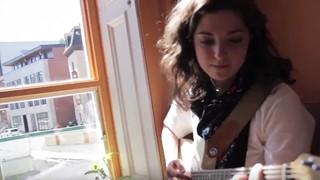 Valérie Poulin - «Inspire» en session acoustique