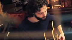 Alexandre Poulin - «Couleurs primaires» en session acoustique