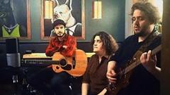 Babins - «Une chanson sans refrain» en session acoustique