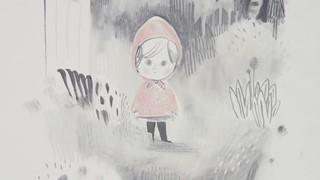 Isabelle Arsenault | La beauté sauvage de l'enfance