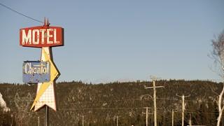 Bien bâti | Motel Chantal