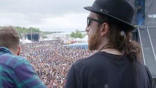 Alex Martel | Les origines du Rockfest
