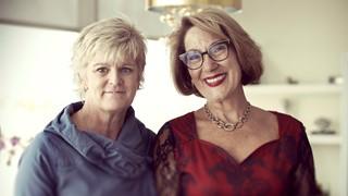 Madeleine Turgeon : l'art au service des affaires