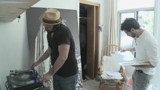 Canicule Tropicale | DJ set aux Nuits d'Afrique