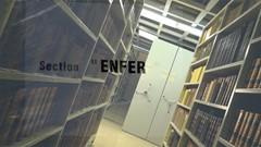 L'enfer ou les livres mis à l'index