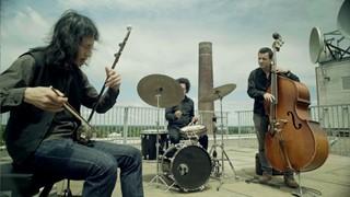 Huu Bac Quach, un jazz entre l'Orient et l'Occident | Festival des traditions du monde