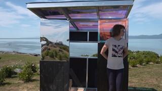 Émilie Rondeau présente « Moduler le paysage »