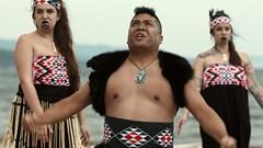 Whakatopu Kotahi | Danse maorie | Festival Musique du Bout du Monde