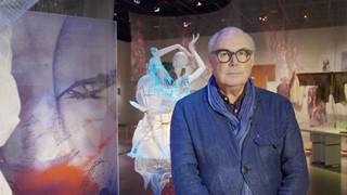 Jean-Claude Poitras | Le monsieur qui faisait du beau linge