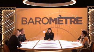 Le Baromètre