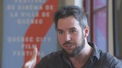 Samuel Matteau | Ailleurs, premier long métrage pour le cinéaste de Québec