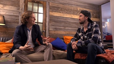Tanguy à la québécoise : Kévin explique comment il économise au quotidien.