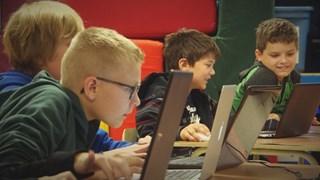 L'atelier D-CODE pendant les Journées de la culture | Activité de programmation informatique destinée aux 9 à 12 ans