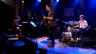 Rémi-Jean Leblanc, Rafael Zaldivar, Greg Ritchie avec invité spécial Ben Wendel | L'OFF Jazz 18e
