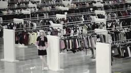 Un projet de recherche pour standardiser les tailles de vêtements