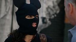 Reportage sur l'art féministe