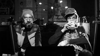« Le plombier » de Méryl Fortunat-Rossi et Xavier Seron