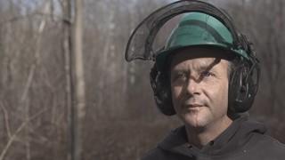 Ken Villeneuve  | Conteur des bois
