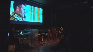 Lost Soul  | performance cinématographique musicale