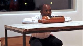 Serge Olivier Fokoua : Parlons baloney