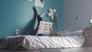Jamais sans mon livre | Rosanne Larochelle