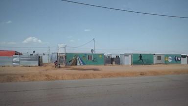 Réfugiés : Un marché sous influence