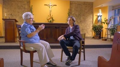 Soeur Esther et les communautés religieuses : un rapport à l'argent bien particulier.
