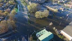 Prévoir où pourraient se produire les prochaines inondations au Québec
