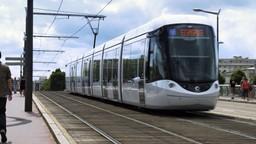 Un train SLR, c'est quoi au juste?