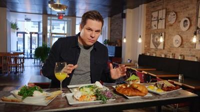 Patrick Lagacé et les petits déjeuners