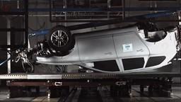 Mieux comprendre les accidents de voiture avec tonneaux