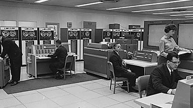 50 ans de percées en informatique